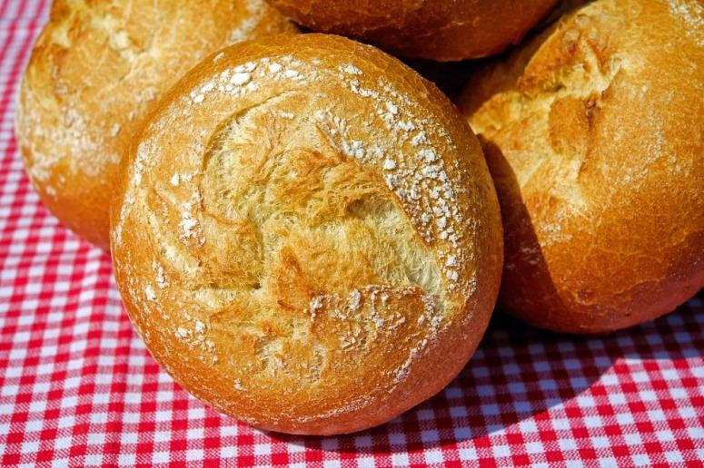leipä